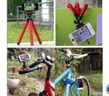 Mini Tripod Digital Camera Mobile Phone Stand Flexible