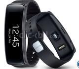 Samsung Gear Fit Black
