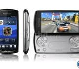 Sony Ericsson xperia play: Cell: 01671882336