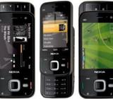 NOKIA N85 FOR SALE (URGENTLY
