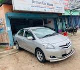 Toyota Yaris AC All Auto 2008