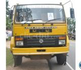 Covered Van from Chattogram in Fresh Condition. Model-2017