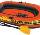 EXPLORER 200(2 Persons Boat