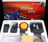 Motorcycles safety nd security