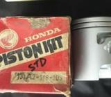 Honda H100s Parts