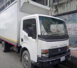 Ashok Leyland Covered van 2014