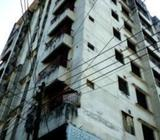 9 Storied Ready Hotel with 7.5 KAtha Land At Cox's Bazar
