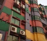 Full building rent