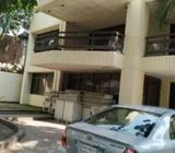 Nice House rent in Gulshan