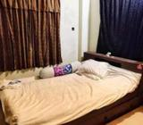 1 Full Furnished room available for RENT from 1st April 2019