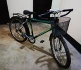 Ranger max Bicycle