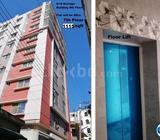 Urgent Sale 1115 Sq Ft New Flat Bahaddar Hat Bakoliya CTG