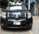 Toyota Vitz Octane & CNG 2010