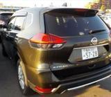 Nissan X-Trail POWER BACK DOOR 2017