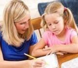 Ex-Hurdco Student Want to Teach ur Child With Care