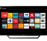 Sony Bravia 40' W652D Full Led Smart TV