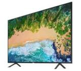 SAMSUNG NU7100 4K HDR SMART 49' TV