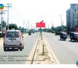 Billboard Advertising Agency in Bangladesh | NRF