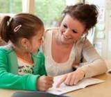 Dedicate Tutor Want To Teach English Medium
