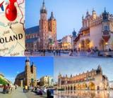 Get A visa Poland