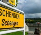 Schengen Country Visa with all Supports