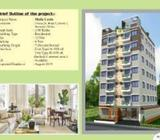 Flat For Sale at Attractive Price