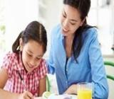 Secured House Tutor provide_(English Medium