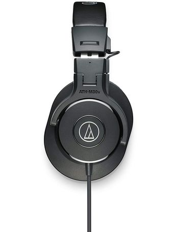 Audio-Technica ATH-M30x Headphone.