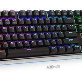 Granvela MechanicalEagle Z-88 Gaming Keyboard