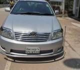 Toyota Corolla X Assista 2005
