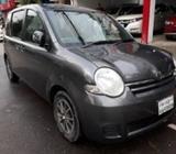 Toyota Sienta Gray 2010