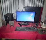 Desktop Computer all box