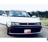 Toyota 1990 Model