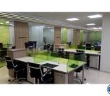 Ready Office Rent