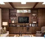 Renovate your home, office or showroom