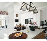 Interior Designs, Drawings & Works