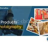 Product Photography Service in Dhaka – Shomadhan