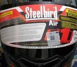 Stillbird air SB 1 Helmet