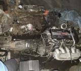 Toyota:3S-GE(Blacktop Auto)Engine
