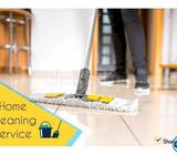 Domestic Cleaning Service – Shomadhan