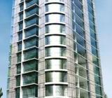 100% Brand New Building