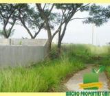 Fully Developed 3 katha South facing plot at I Block,Bashundhara