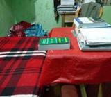 Hostel For Admission Students