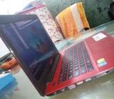 core i3 5th gen 4/500 laptop