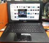 Asus laptop notebook 500gb hdd/4gb ram