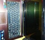 Full fresh cor i5 4GB RAM 500GB HDD 1GB Graphics Saudi