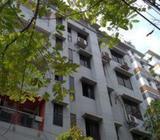 1680 sft Top floor Uttara,Sector-06