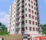 865sft apartment with Lift