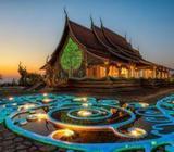 Visa processing Thailand