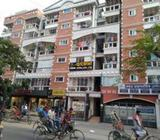 commercial space rent for office at Khilgaon